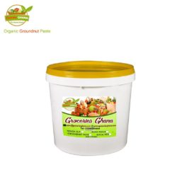 Organic Groundnut paste